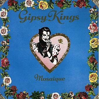 Gipsy Kings - import USA Mosaique [CD]
