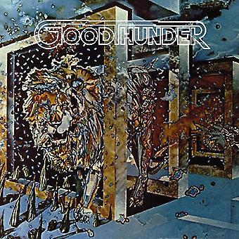 Goodthunder - Goodthunder [CD] USA import