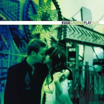 Euge Groove - spela datum [CD] USA import