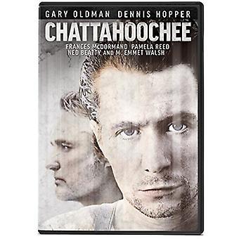 Chattahoochee [DVD] USA import