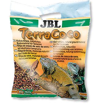 JBL TERRACOCO (Reptiles , Beds and Hammocks)