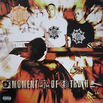 Gang Starr - øjeblik af Tr(Ex/3LP) [Vinyl] USA import