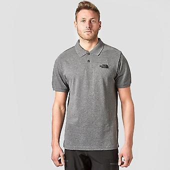 The North Face Piquet Polo Men's T-Shirt