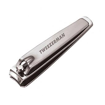 TWEEZERMAN Tweezerman acero inoxidable uña Clipper