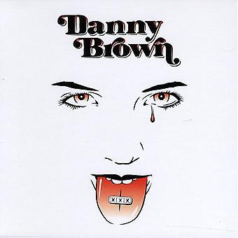 Danny Brown - XXX [CD] USA import