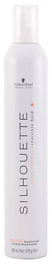 Schwarzkopf Professional Silhouette Flexible Hold Mousse