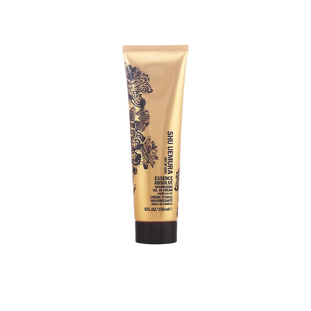 Shu Uemura Essence Absolue Nourishing Oil-in-cream 150 Ml Unisex