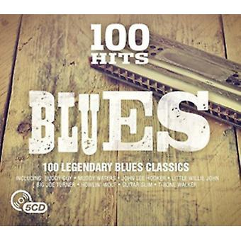 100 Hits - Blues by Various Artists