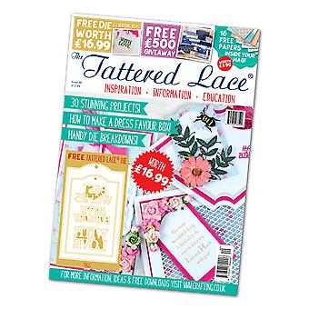 The Tattered Lace Magazine Issue 40