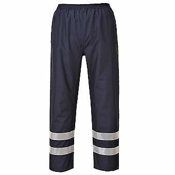 sUw - Iona Lite bezpieczeństwa Odzież robocza spodnie wodoodporne