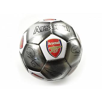 Arsenal FC Official Special Edition Signature Football