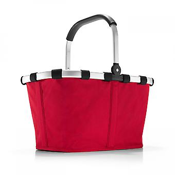 Rice discharge helmet soft carrying bag shopping basket of classic BK