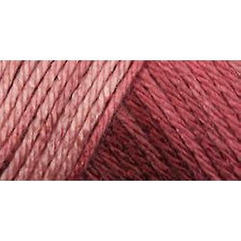 Simply Soft Ombres Yarn-Rosewood 294022-22005