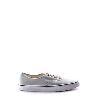 Vans men's MCBI306025O grey fabric of sneakers