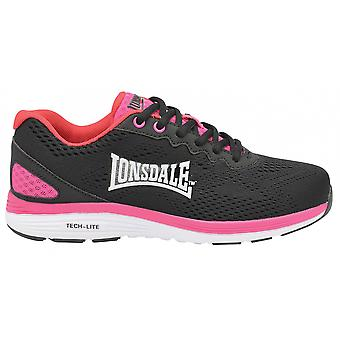 Lonsdale Womens/Ladies Lisala Trainers
