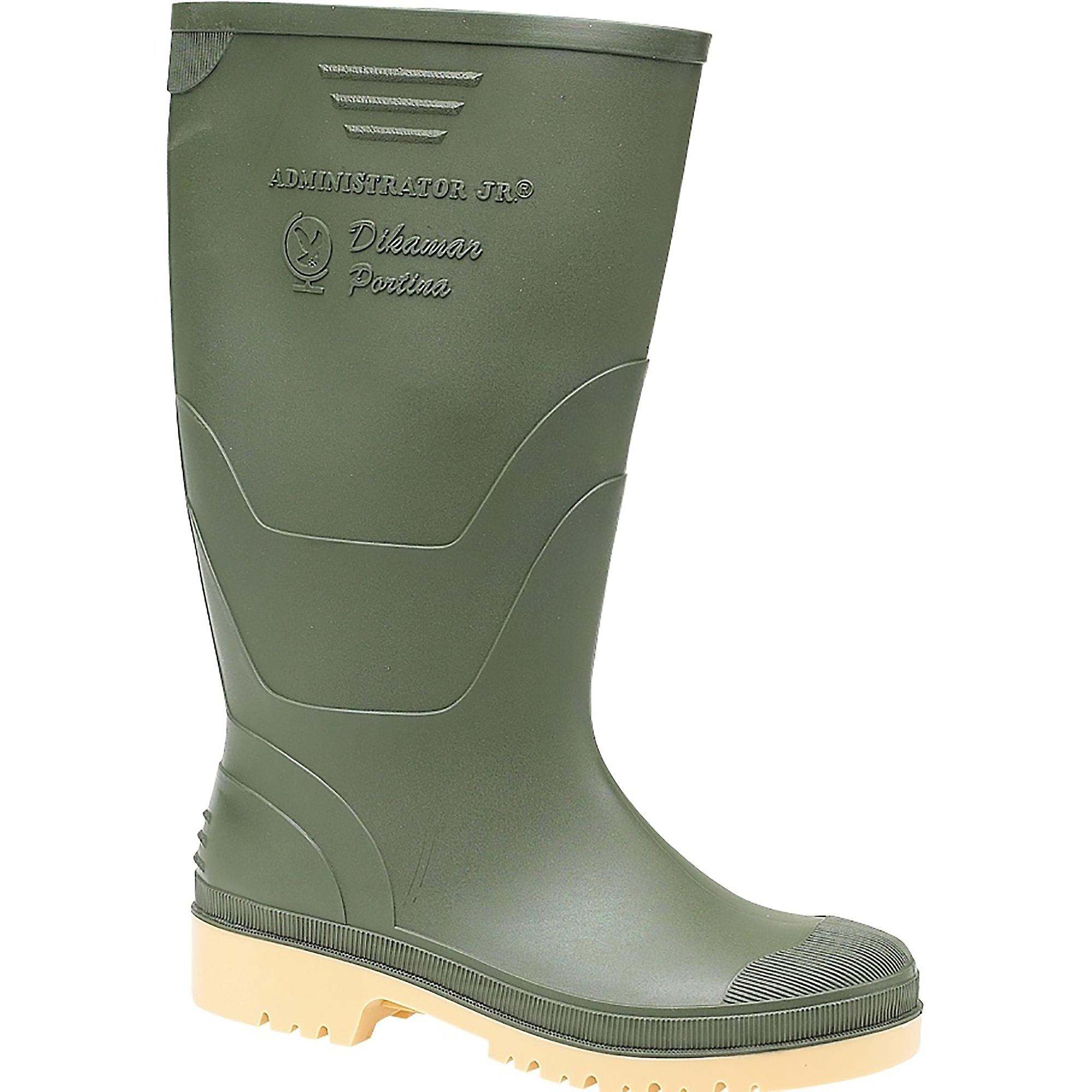 Dikimar JNR Administrator Childrens Wellingtons / Boys Boots / Girls Boots