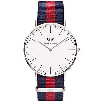 Daniel Wellington Herren Oxford 40mm Uhr DW00100015