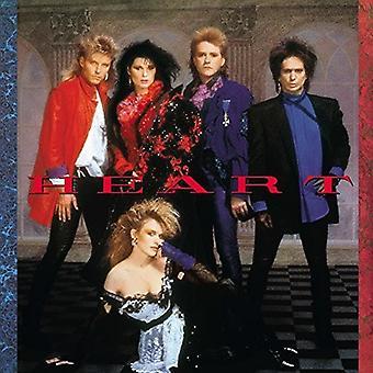 Hjärta - hjärtat [Vinyl] USA import