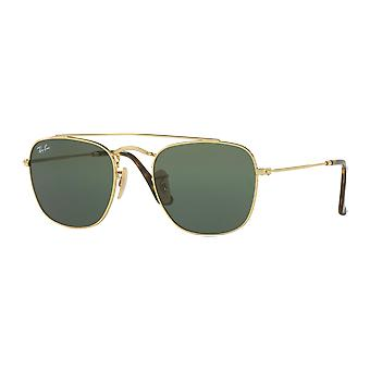 Ray - Ban RB3557 Large Golden G-15