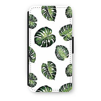 iPhone 6/6s futerał - tropikalny liści