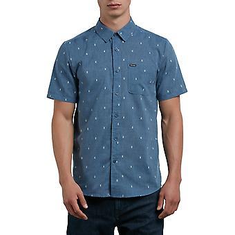 Volcom Gladstone Shirt met korte mouwen