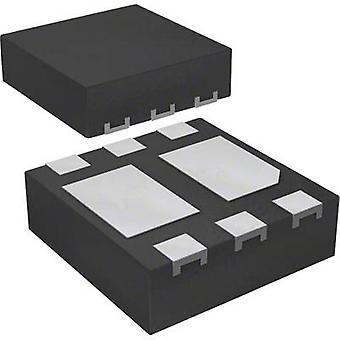 MOSFET Nexperia PMDPB58UPE,115 2 P-channel 515 mW