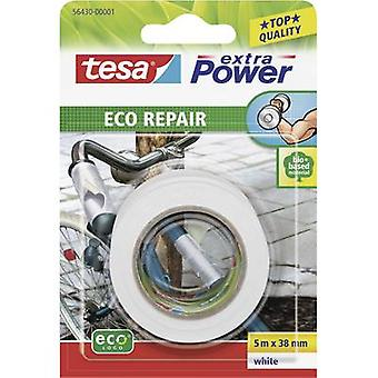 EXTRA POWER ECOLOGO WHITE 5 m x 38 mm