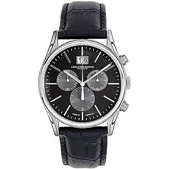 Abeler & sons men's watch sporty chronograph A & S 3241