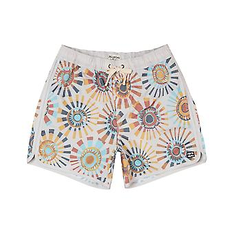 Billabong 73 Line Up Elasticated Boardshorts