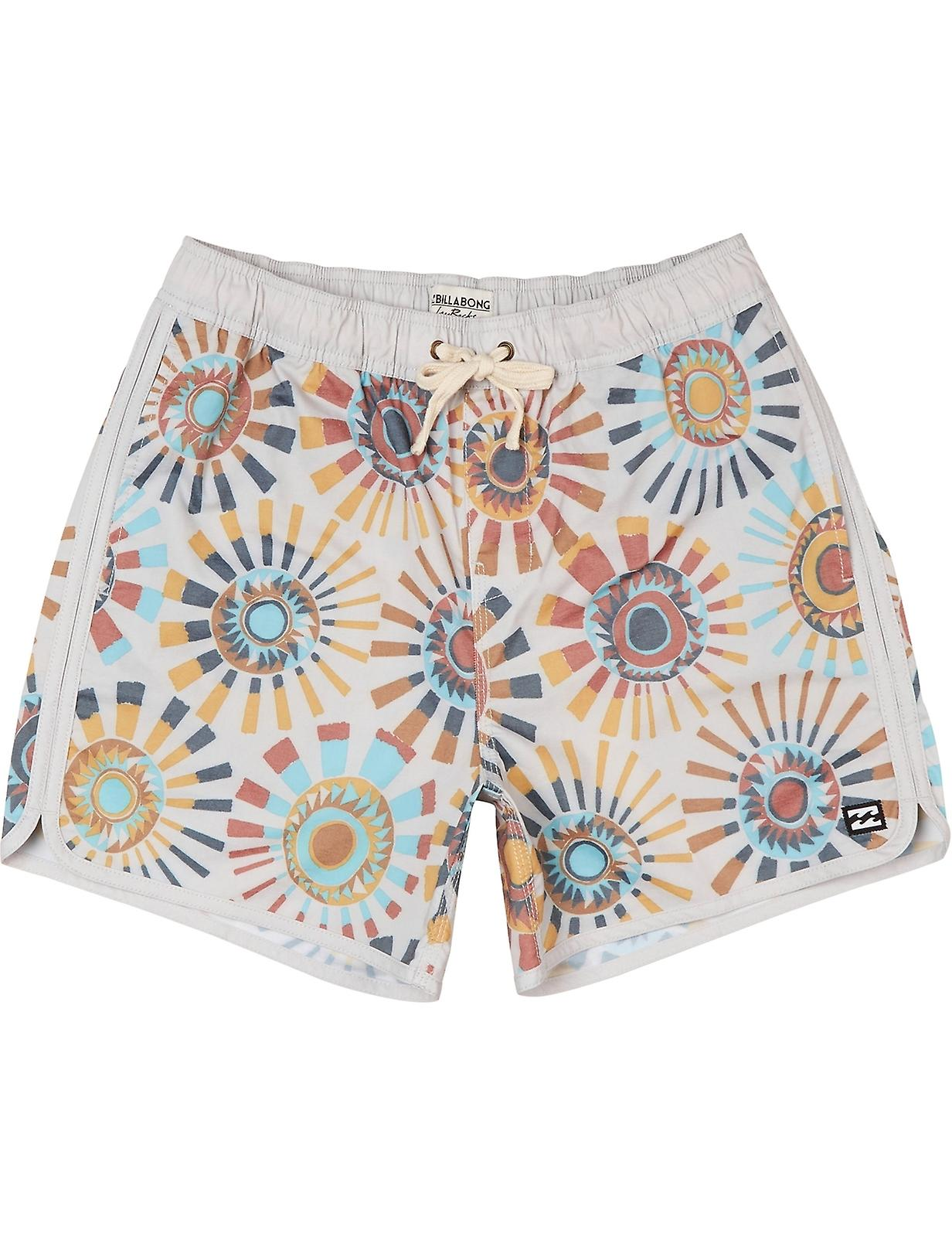 BILLABONG 73 Line-Up shorts de bain élastiqué