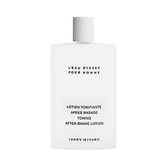 Issey Miyake l'eau d'Issey Pour Homme Toning Lotion après rasage