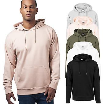Urban klassikere - OVERDIMENSIONEREDE sved Fleece hættetrøje sweater