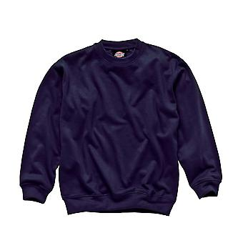 Dickies Workwear para hombre sudadera azul marino SH11125N