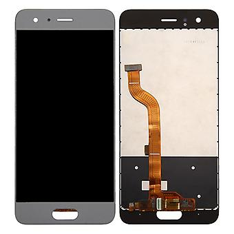 Display full LCD unit touch spare parts for Huawei honor 9 repair grey new