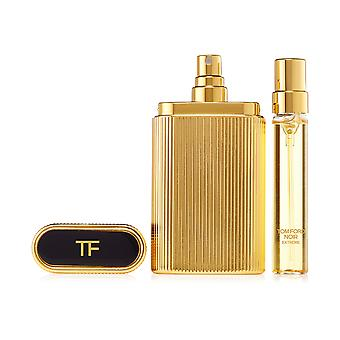Tom Ford Noir Extreme Perfume Atomizer 3 X 0.17oz/5ml New In Box
