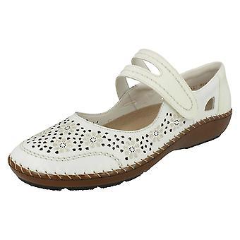 Ladies Rieker Antistress Shoes 44875
