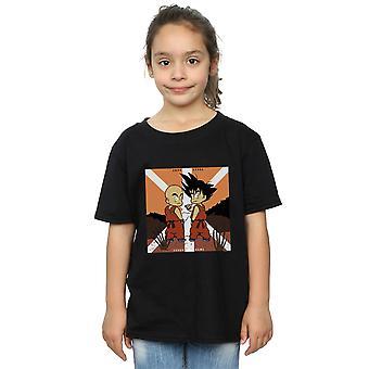 Pennytees Girls Kame Kross T-Shirt
