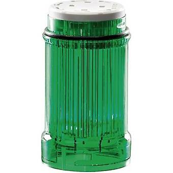 Signal tower component LED Eaton SL4-BL120-G Green