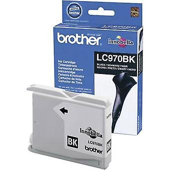 Brother Ink LC-970BK Original Black LC970BK