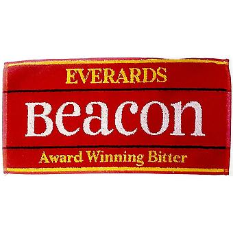 Everards Beacon Cotton Bar Towel 525Mm X 250Mm