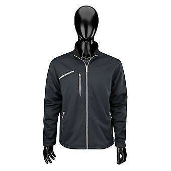Bauer Flex volledige zip tech fleece senior