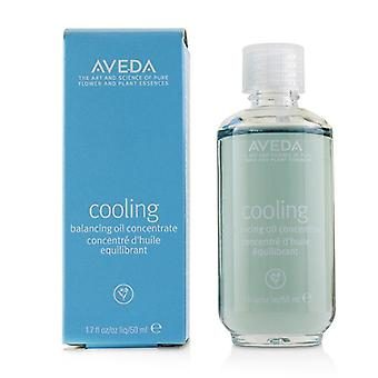 Aveda Cooling Balancing Oil Concentrate - 50ml/1.7oz