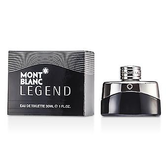 Montblanc Legend Eau De Toilette Spray 30ml/1oz