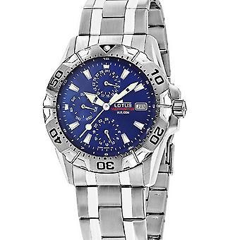Lotus horloges heren chronograaf sport 15301/2