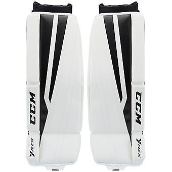 CCM Goalie Schienen YFlex Youth