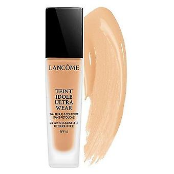 Lancome Idole Ultra Wear Foundation #06-Cinnamon Beige 30 ml  (Make-up , Face , Bases)