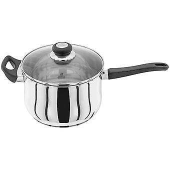 Judge Vista, 22cm Saucepan, 4.5 Litre