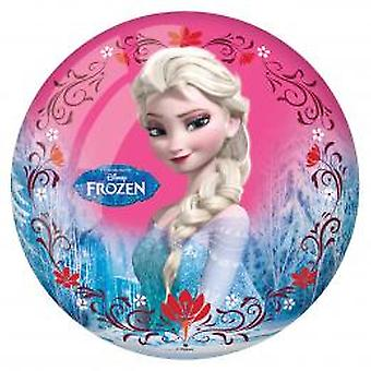 Ball Frozen Elsa and Anna 23 cm bag 10pcs.