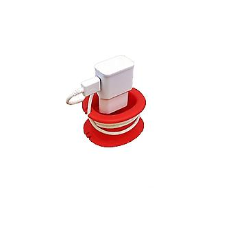 Cable wheel/Cable holder 2-pack