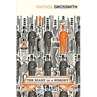 The Diary of a Nobody by George Grossmith - Weedon Grossmith - 978009